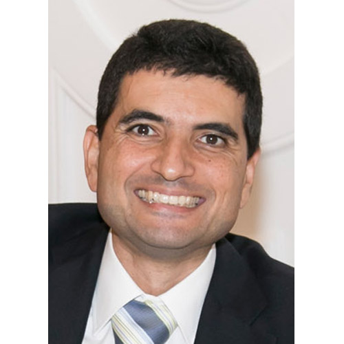 Sergio González Peña