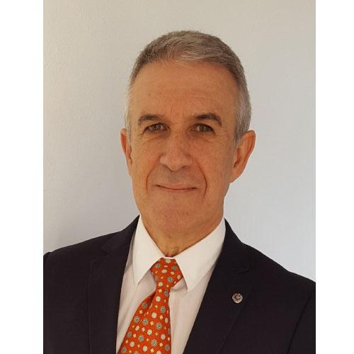 Carlos A. Couros Frías