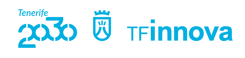 Co-branding Tenerife2030+TFInnova